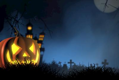 Halloween: jednostavne i zabavne dekoracije za uređenje vašeg doma