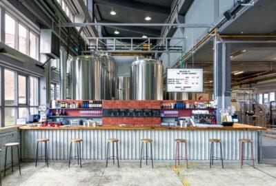 Garden Brewery Zagreb